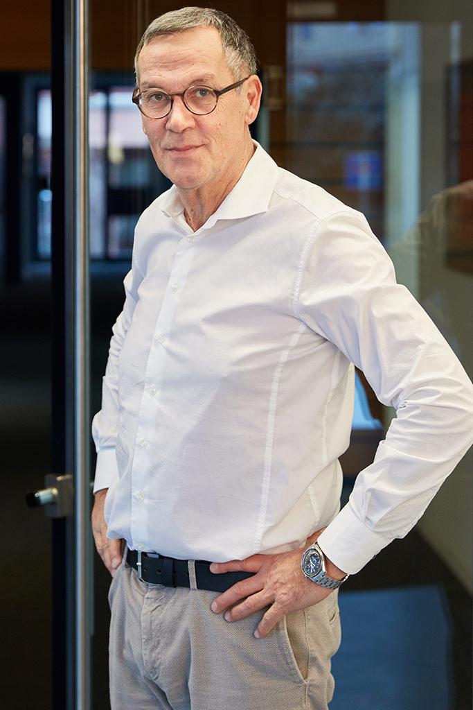 Werner Stiner