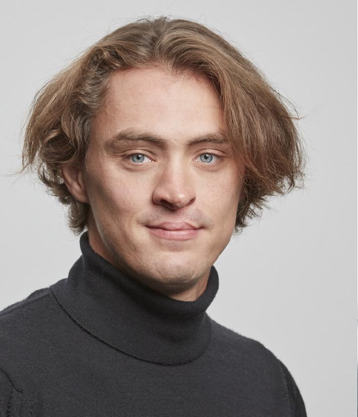 Mathias Eberle